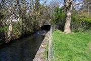 The River Annas.