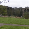 Chapel Milton Viaducts