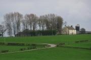 Little Ketton : Farm