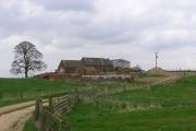Moor House Farm.