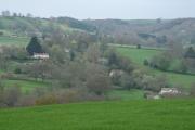 Membury: towards Furley