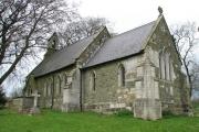 Saint Andrew's Church, Farforth