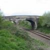 Castor Mill Bridge - Nene Valley Railway