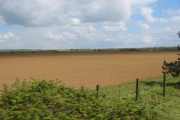 Open Farmland Between Sutton and Ailsworth