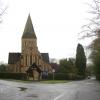 St Mary's Church, Norney,  Shackleford