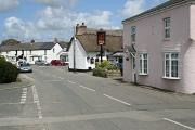 The Village of Mawnan Smith