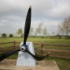 Lancaster Propeller