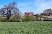 Upper Brookhouse Farm, Foulk Stapleford