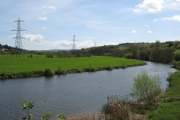 River Exe From Cowley Bridge