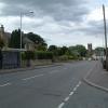 Meadowhall Road, Kimberworth