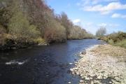 River Halladale