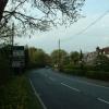 Spurstow Village