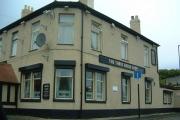 The local pub!