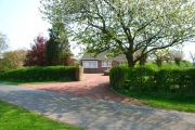 Bungalow at Foxton, near Sedgefield