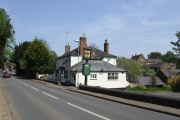 The Red Lion, Bloxham
