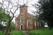 Stonnall Church