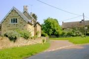 Whiston Village