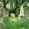 St Dennis Graveyard