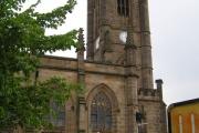 St Marys Church near Bramhall Lane