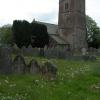 Burrington Church