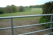 Farmland, Blackpool Corner, Devon