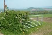 Downhaye, NW of Colyton, Devon