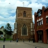 St. Michael & All Angels, Shefford