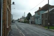 Cefn Cribwr (West)