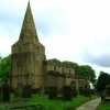 Church of St Peter and St Paul, Old Brampton