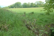 Farmland near to Blackpool Corner