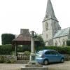 Monkton Wyld Church (St. Andrew)