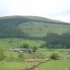Moel Marchyria farm
