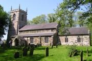 St. Thomas of Canterbury, Mumby, Lincolnshire