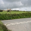 Road Junction and Crowan Beacon