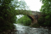 Buckabank Bridge