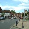 Shefford - Town Centre