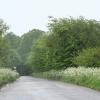 Broadhembury: towards Turbury Cross