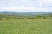 Luppitt: towards the Madford valley