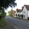 Cottages, Haynes Church End, Beds