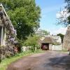 Dunkeswell: Abbey