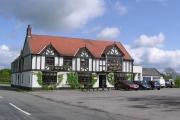 The Sun Inn.