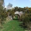 Old railway bridge