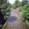 River Douglas at Appley Bridge