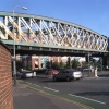 Braunstone Gate Railway Bridge
