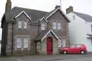 Historic House, Beragh