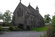 St.Mary's Church : Denton.