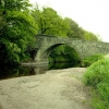 Bridge at Davoch of Grange near Keith