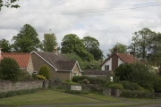 Middleton by the A170