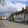 Queen Street, Fyfield