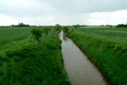 River Foulness from A163